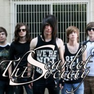 The Scarlet Society – Who's Voice Will Rise