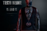 Tech N9ne – All 6's and 7's