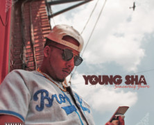 Young Sha – Sincerely Yours