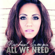 Rachel Lampa – All We Need