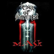 Edge of Paradise- Mask