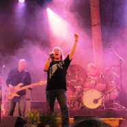 John Schlitt talks about The Greater Cause