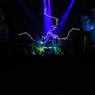 Primus brings Green Naugahyde to Des Moines