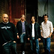 Staind's Mike Mushok talks self-titled record, new drummer, 2012