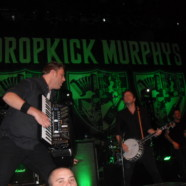 Dropkick Murphys bring St. Pattys to Indy early