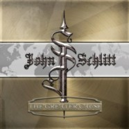 John Schlitt- The Greater Cause