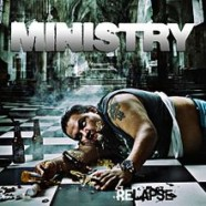 Ministry- Relapse