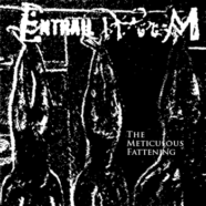 Entrailwyrm- The Meticulous Fattening