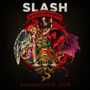 Slash- Apocalyptic Love