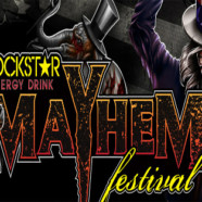 """MAYHEM: 2008-2013"" available now to select Mayhem Festival ticketbuyers"