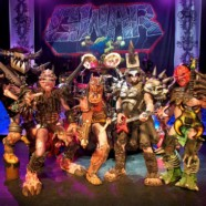 GWAR decapitates Indy's Vogue Theater
