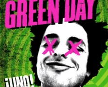 Green Day- Uno!