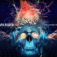 Papa Roach- The Connection