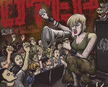 Otep- Sounds Like Armageddon Review