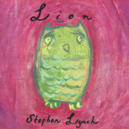 Stephen Lynch- Lion review