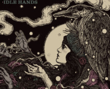 Continents- Idle Hands review