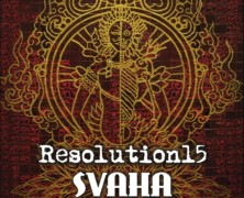Resolution15- Svaha review