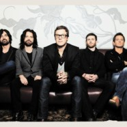 Candlebox frontman talks 20th Anniversary, 2012 album and the old days