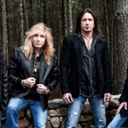 Stryper announce contest for latest single 'Te Amo'