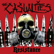 The Casualties: Resistance review