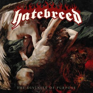 Hatebreed- The Divinity of Purpose album review