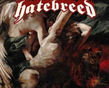 Hatebreed- The Divinity of Purpose review