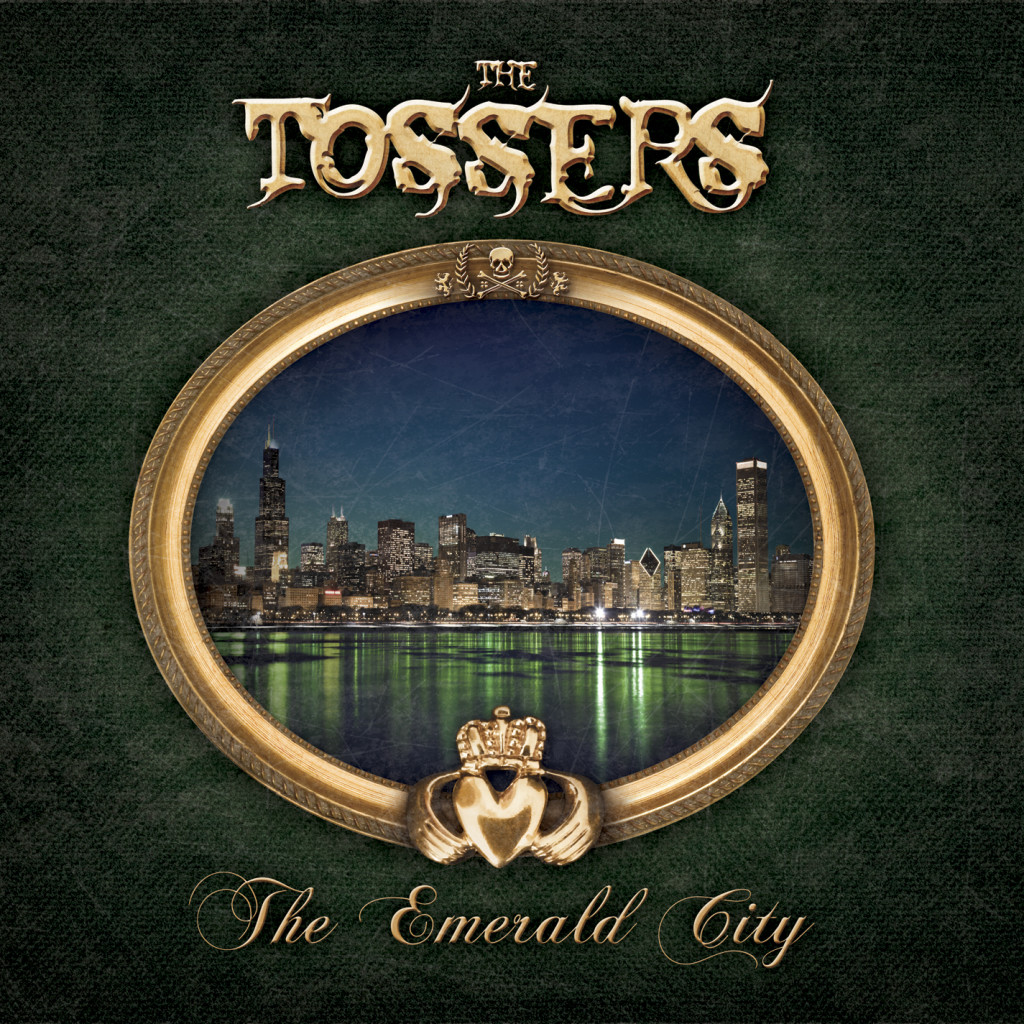 The Tossers Emerald City