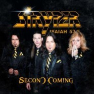 Stryper- Second Coming review