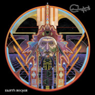 Clutch- Earth Rocker review