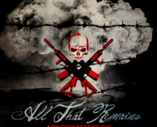 All That Remains- A War You Cannot Win review