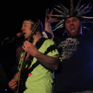 Psychostick beats up Indy's Emerson Theater