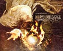 Killswitch Engage- Disarm the Descent review