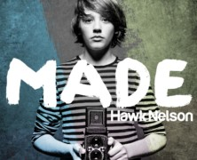 Hawk Nelson- Made review