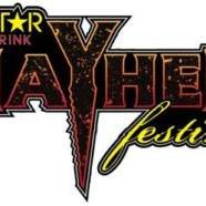 Rob Zombie, Five Finger Death Punch and more to play 2013 Rockstar Energy Drink Mayhem Festival