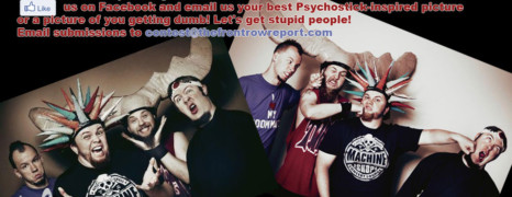 Win Psychostick Tickets!