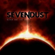 Sevendust- Black Out the Sun review