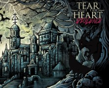 Tear Out the Heart- Violence review