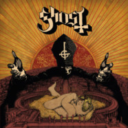 Ghost B.C.- Infestissumam review