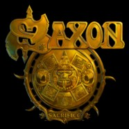 Saxon- Sacrifice review