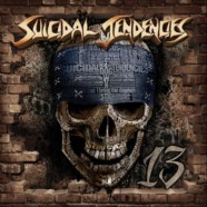 Suicidal Tendencies- 13 review