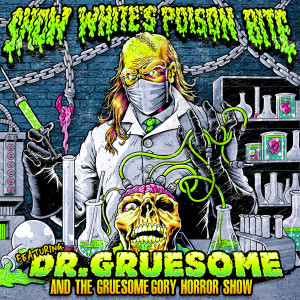 Dr. Gruesome cover art