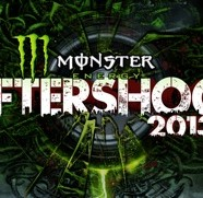 Avenged Sevenfold, Korn, Shinedown, Skillet and more to play Monster Energy's Aftershock 2013