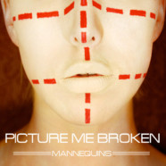 "Picture Me Broken release ""Torture"" video, embark on tour with Marilyn Manson and Alice Cooper"
