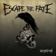Escape the Fate: Ungrateful review