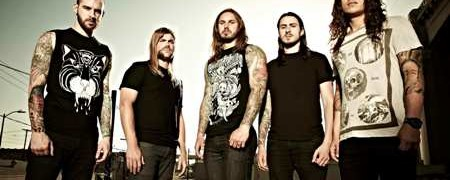 Tim Lambesis (As I Lay Dying, Austrian Death Machine) scheduled for arraignment Thursday