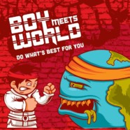 BoyMeetsWorld- Do What's Best For You review