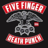 Five Finger Death Punch announce new release date for upcoming album