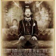 Corey Taylor: A Funny Thing Happened on the Way to Heaven review