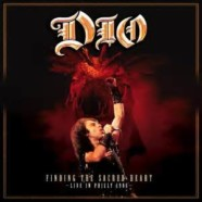 Dio: Finding the Sacred Heart Live in Philly review