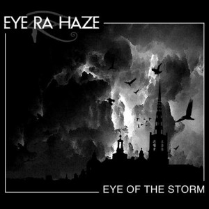 Eye of the Storm cover